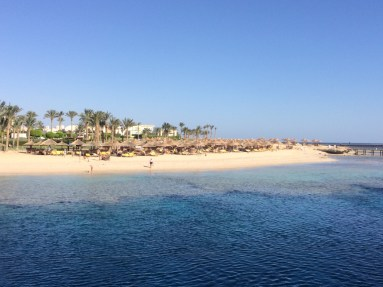 Marsa Alam, Egypt. By Packing my Suitcase.