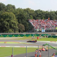 What to pack for a Formula 1 Grand Prix