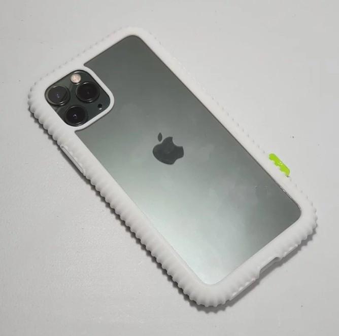 【JTLEGEND】JTL iPhone11系列 Wavyee αGEL特殊材質 防摔保護殼 - 各大品牌殼 - 3C配件商品