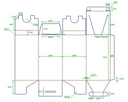 Cad Software For Carton Box Design Software All Files