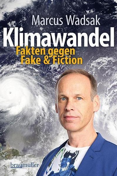 "Cover ""Klimawandel"" / Bildrechte: Braumüller Verlag"