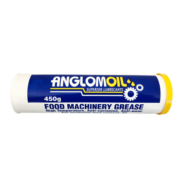 Anglomoil Food Machinery Grease