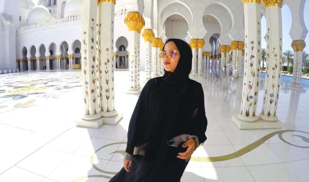 What Can Women Actually Wear In Dubai