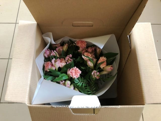 Pretty And Perfectly Pink 123 Flowers Bouquets For All Occasions