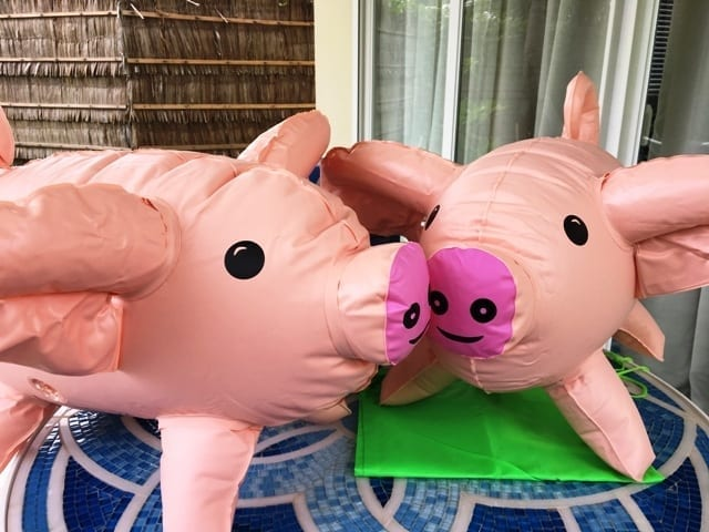 Pass the Pigs