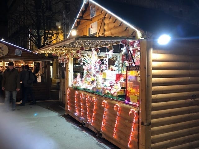 Christmas Day In France.Grenoble France Christmas Markets 2017 Packthepjs