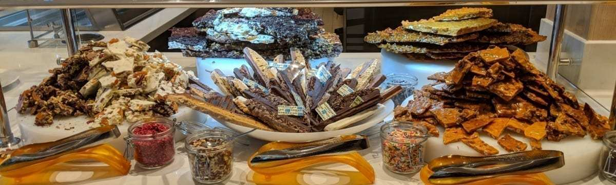 Norwegian Bliss: Let's Talk Cake and Coffee!