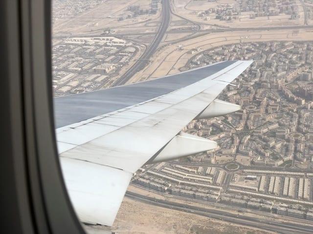 Flying British Airways' Boeing 777 between London Heathrow