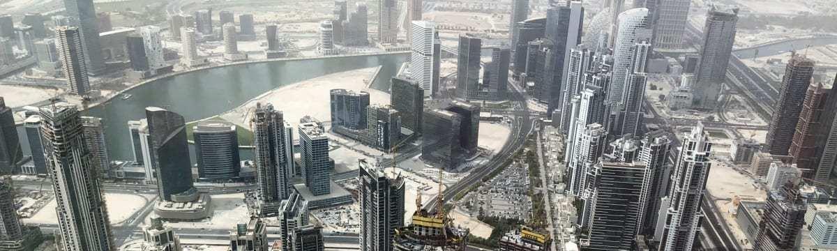 Exploring Dubai on a Five Day Family City Break