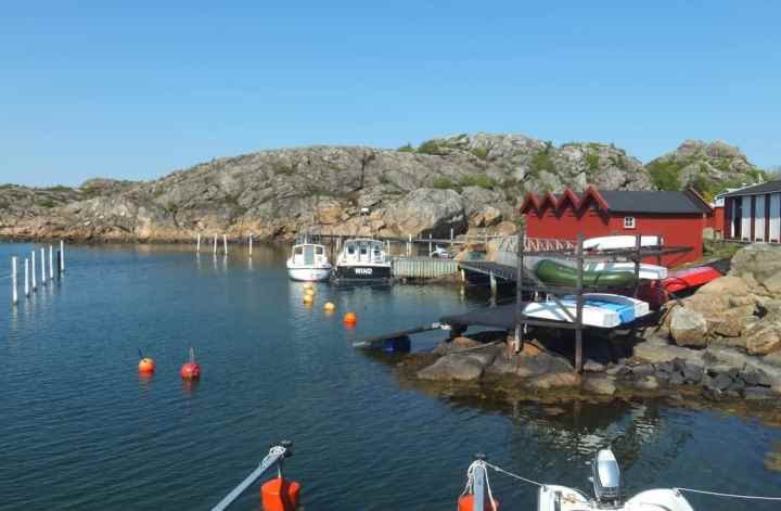 Brännö island day trip - Gothenburg, Sweden | PACK THE SUITCASES
