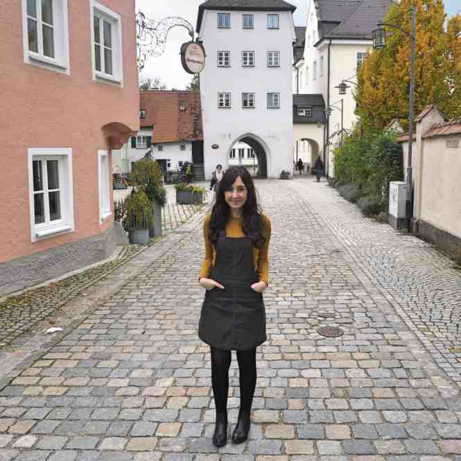 Landsberg am Lech: the prettiest day trip from Munich | PACK THE SUITCASES