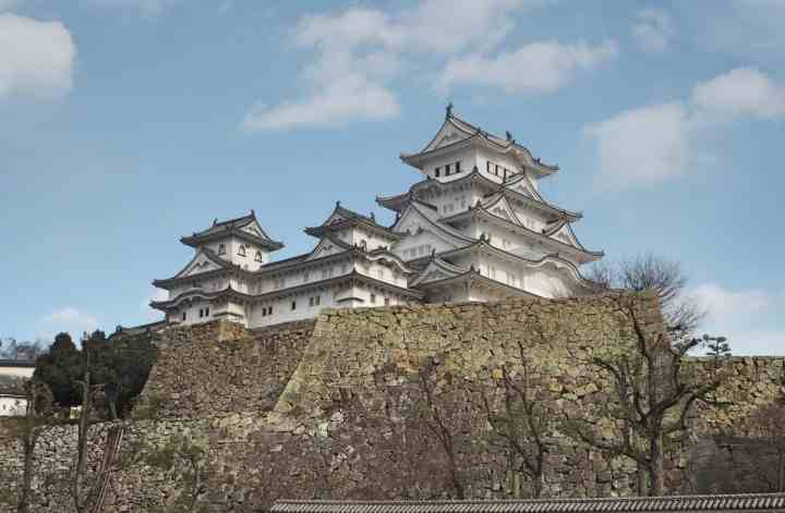 Day trip to Himeji Castle, Japan | PACK THE SUITCASES