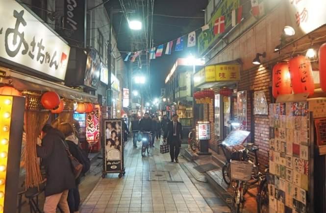 Tokyo off the beaten path: Kōenji, Asagaya, Ogikubo, and Kichijōji | PACK THE SUITCASES