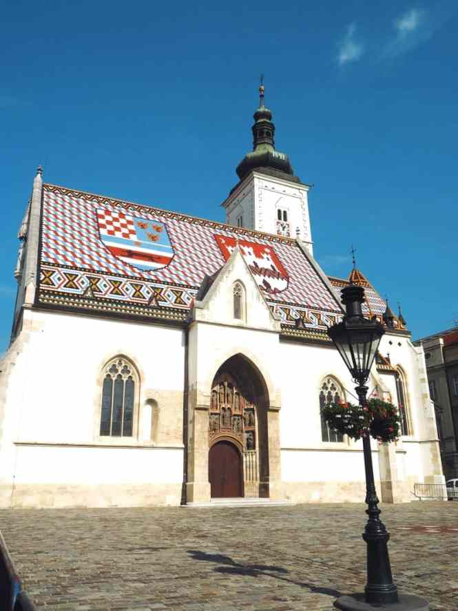 A Ljubljana to Zagreb train adventure: one week itinerary | PACK THE SUITCASES