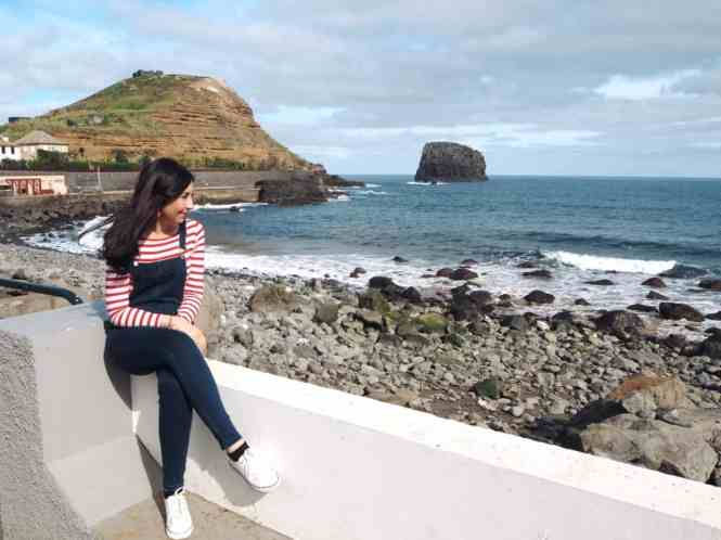How to do a day trip to Porto da Cruz, Madeira | PACK THE SUITCASES