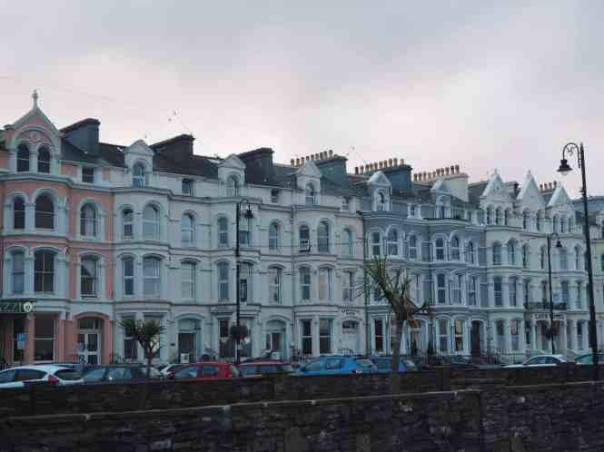 The Isle of Man by public transport: a 3-day itinerary | PACK THE SUITCASES