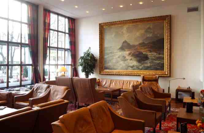 Where to stay in Hamburg: a review of Hotel Baseler Hof   PACK THE SUITCASES
