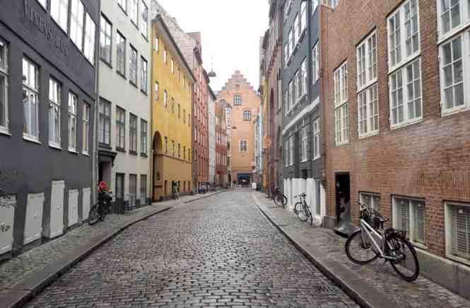 2 days in Copenhagen | PACK THE SUITCASES