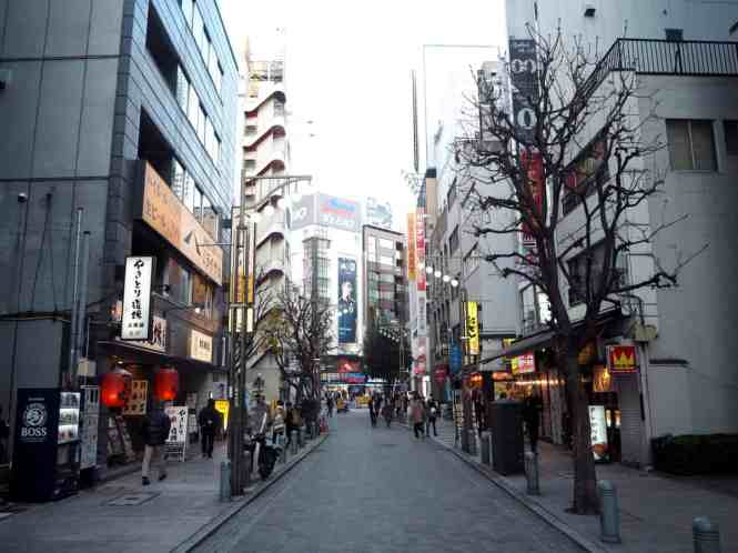 Tokyo itinerary 3 days - Japan | PACK THE SUITCASES