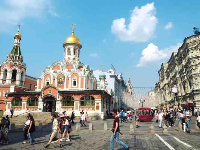 20 Russia travel tips: from visas to vodka | PACK THE SUITCASES