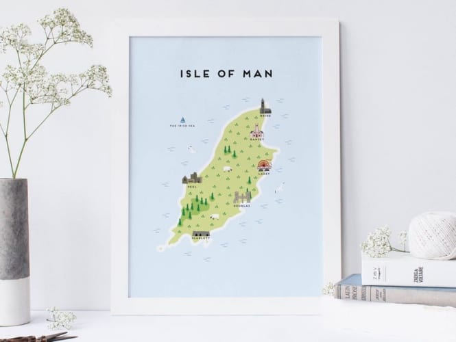 24 gorgeous gifts for travel lovers | PACK THE SUITCASES