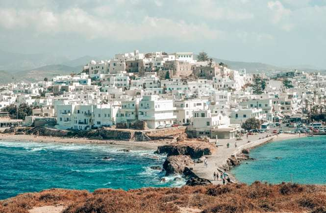 Things to do in Naxos, Greece
