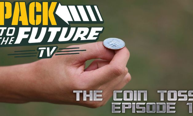 Video: Coin Toss – Division or Wildcard