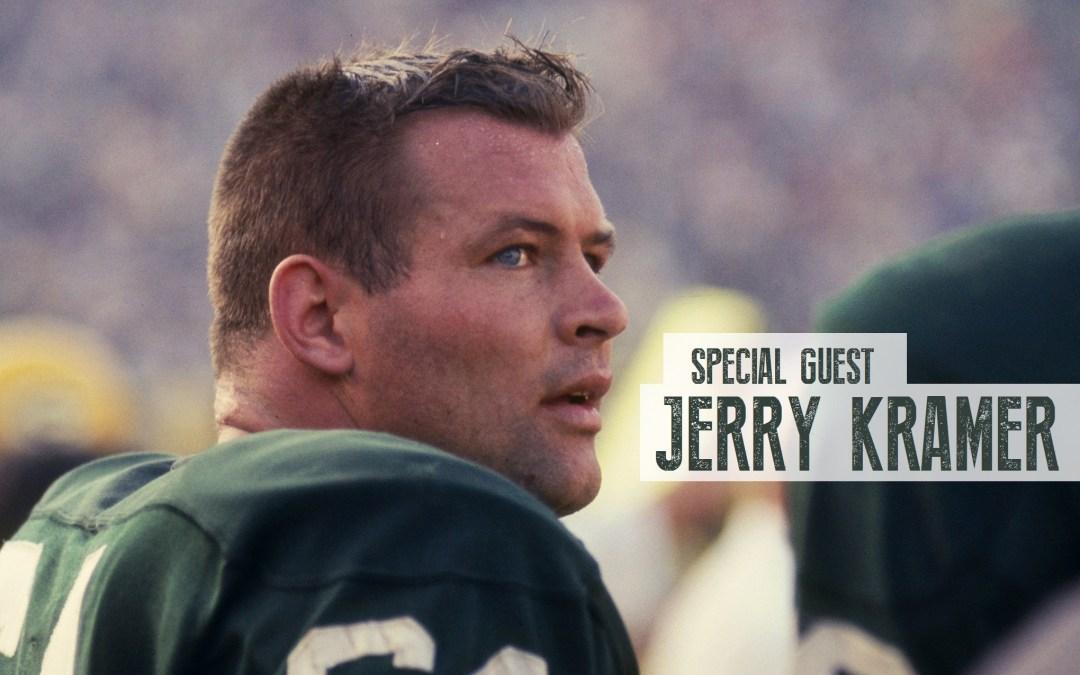 The Sweep Episode 10: Jerry Kramer