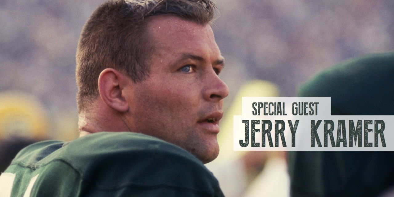 The Sweep Episode 10: Jerry Kramer