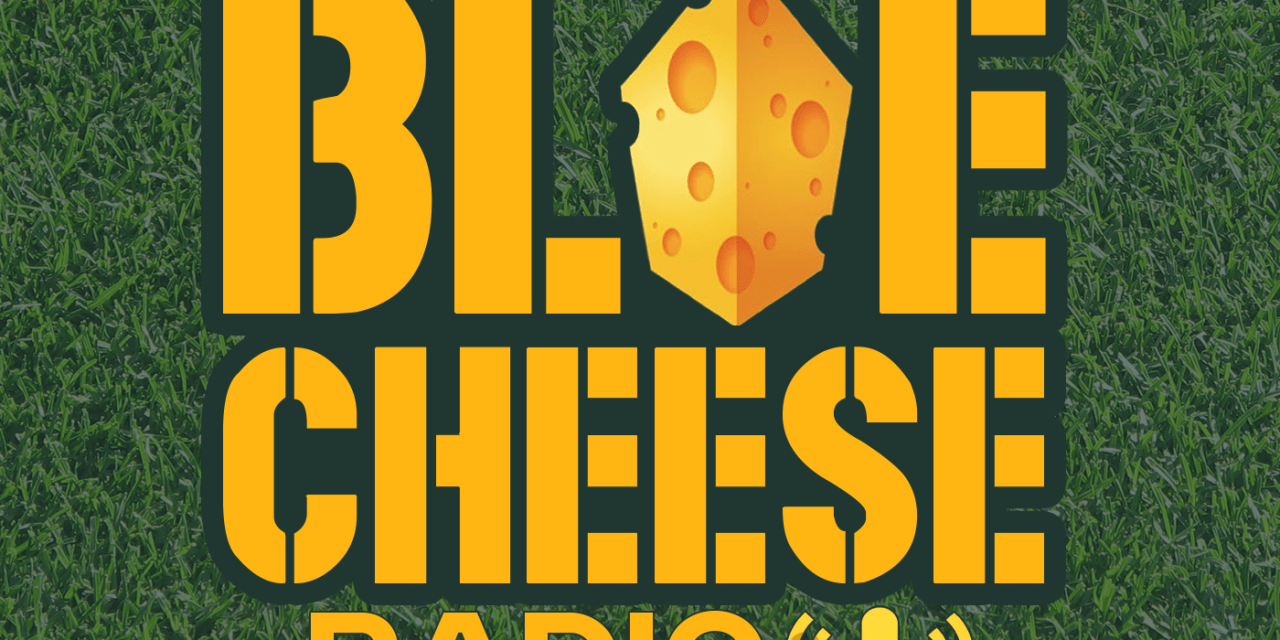 Blue Cheese Radio Episode 83: The Lazor Effect