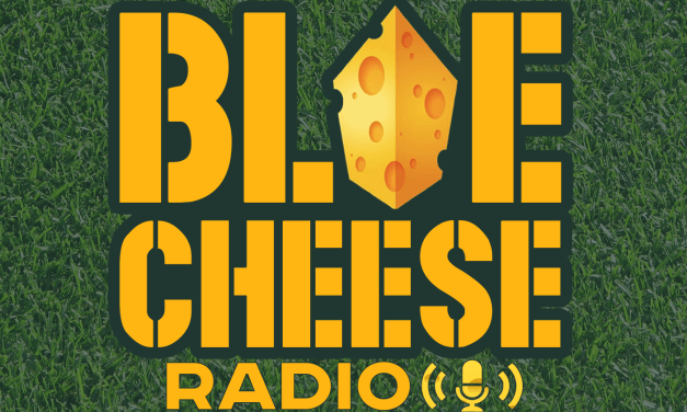 Blue Cheese Radio Episode 75: Haulin' Eggs