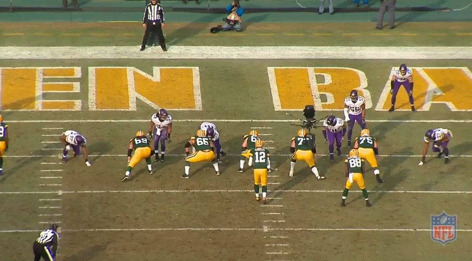 One Big Play: Week 16 – Minnesota Vikings