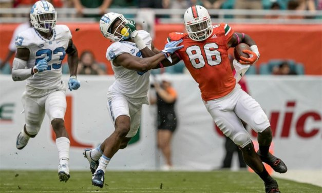 Scouting Report: TE David Njoku