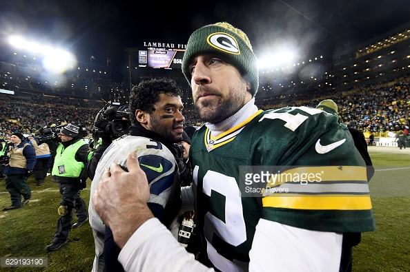 Countdown to Kickoff: Packers vs Seahawks