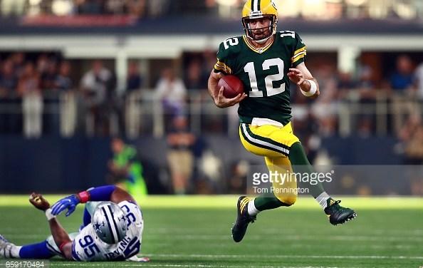 Packers-in-Law Episode 31: Lambeau South?