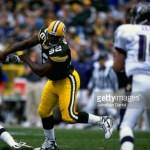 Pack to the Past – Baltimore Ravens