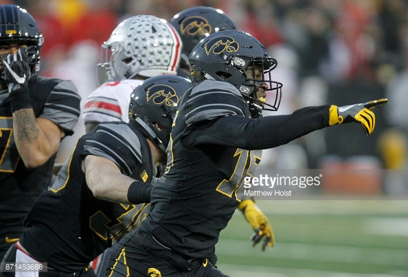 4 Draft Prospects to Help Turn the Defense Around