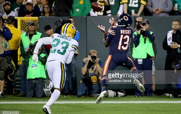 Why You Should Love the Damarious Randall Trade