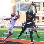 Scouting Report: Marcell Ateman – Wide Receiver, Oklahoma State