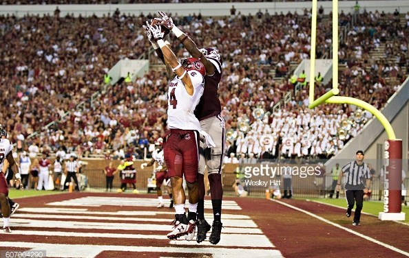 Scouting Report: Jordan Thomas, Tight End, Mississippi State