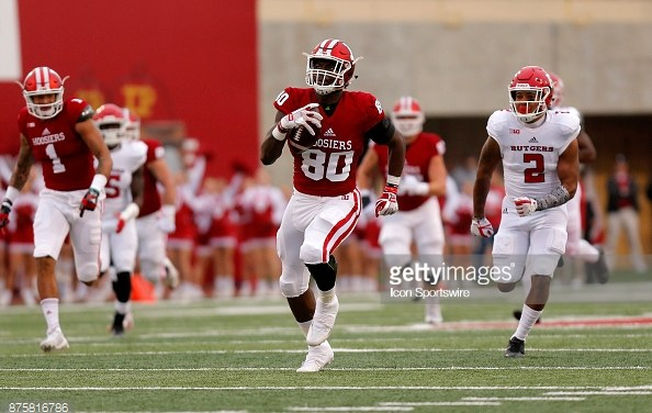 Scouting Report: Ian Thomas – Tight End, Indiana