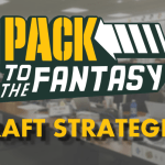 Pack to the Future – Draft Strategies – WR Heavy