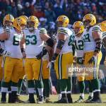 Upgrading the Packers Offensive Line through the NFL Draft