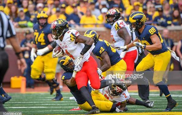 Scouting Report: Darnell Savage Jr. – FS, Maryland