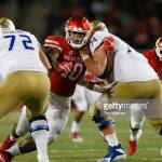 Scouting Report: Ed Oliver – DL, Houston