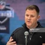 Packers 2019 7 Round Mock Draft