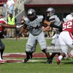 Selection of Elgton Jenkins Looking to Pay Dividens for the Green Bay Packers