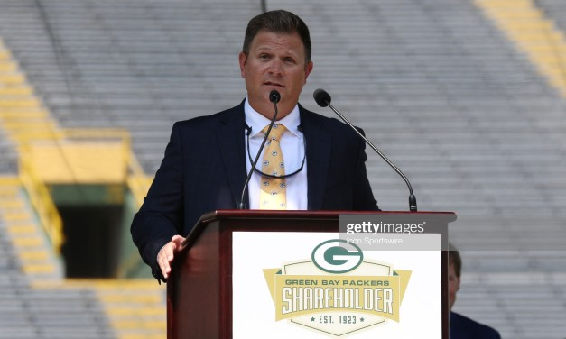 Packers 2019 53 Man Roster Prediction