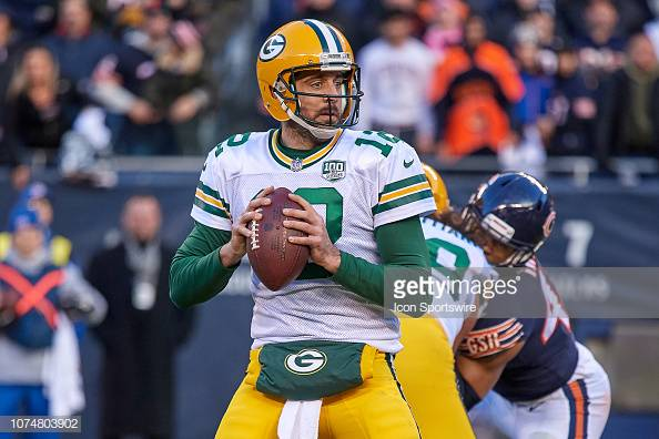Packers at Bears: Preview and Prediction