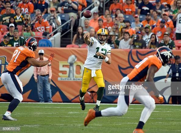 Highs and Lows: Week 3 – Denver Broncos